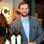 Spencer Gatlin of Inwood Estates Vineyards Winemaker Profile