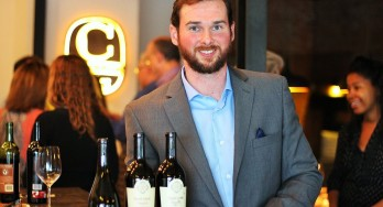 Spencer Gatlin of Inwood Estates Vineyards Winemaker Profile