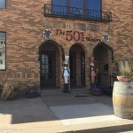 The 501 Winery