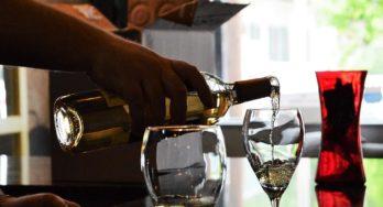 Comfort Wine Walk – Wine and Texas History