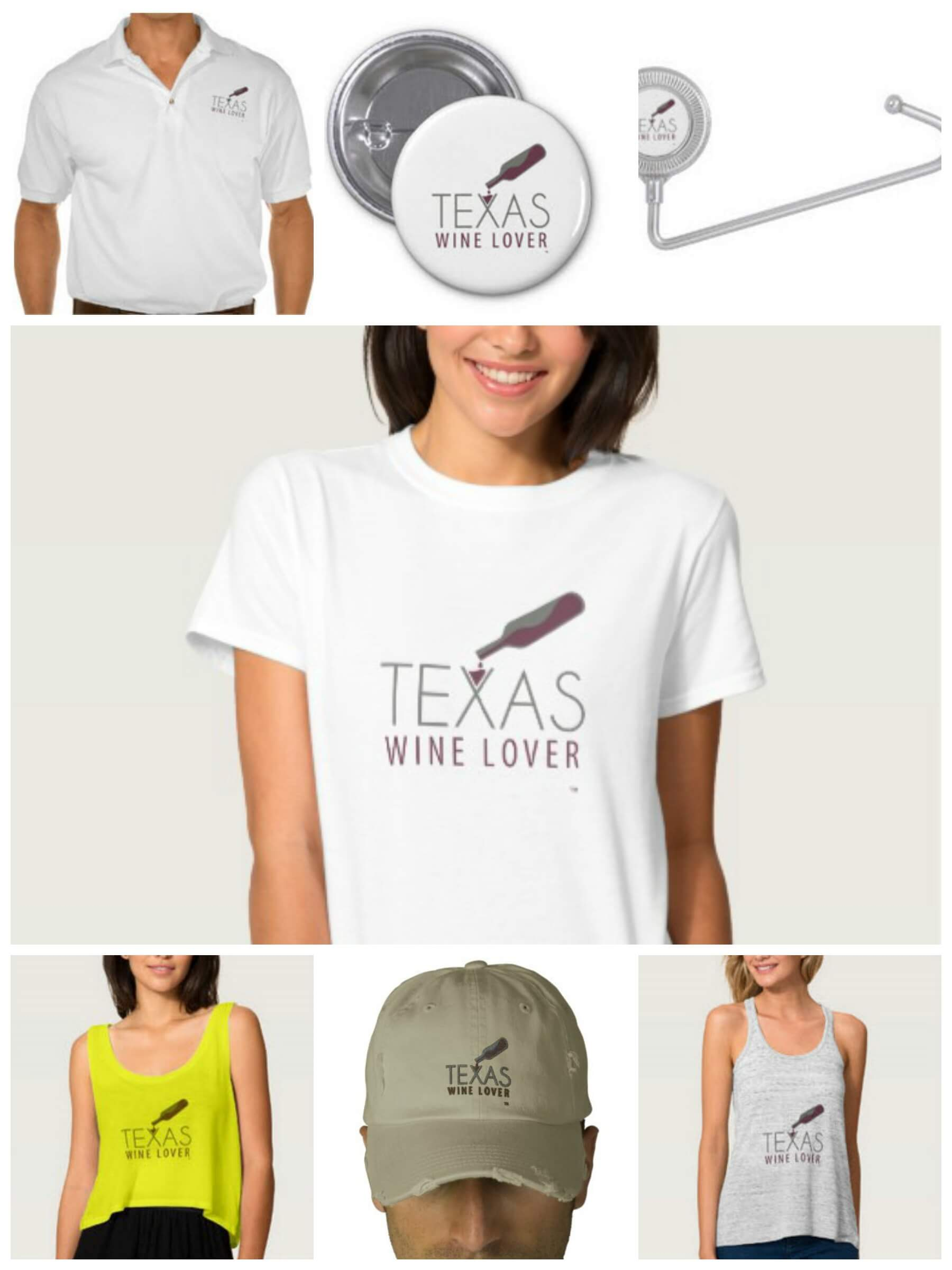 Texas Wine Lover store