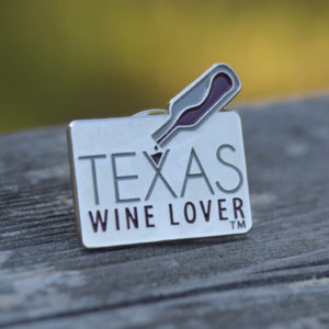 Texas Wine Lover merchandise
