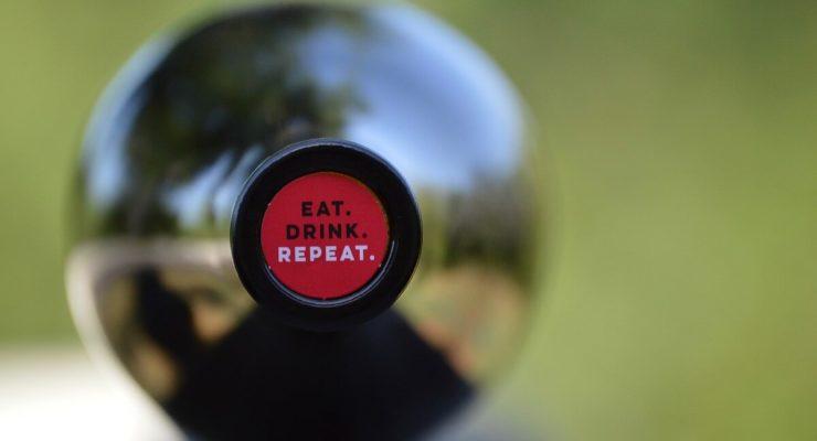 Evolution Pinot Noir 2014 cork