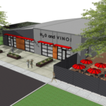 New Four Winery Incubator coming to Stonewall