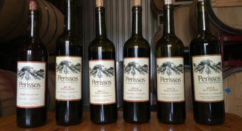 Perissos – An Aglianico Vertical