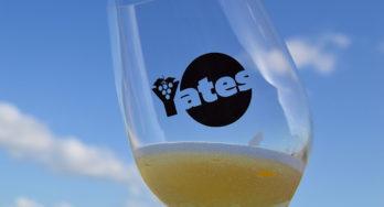 Yates media event
