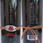 Review of Newsom Vineyards Lavern's Merlot 2014