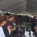 Preview of some February 2018 Wine Festivals