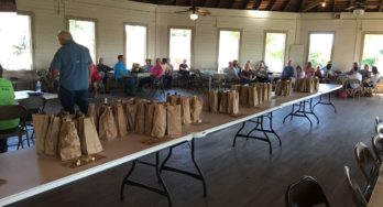 2016 Austin County Fair Non-Commercial Wine Show