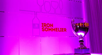 11th Anniversary Iron Sommelier preview