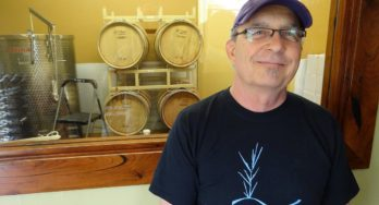 Mark Rogers of Marker Cellars Winemaker Profile