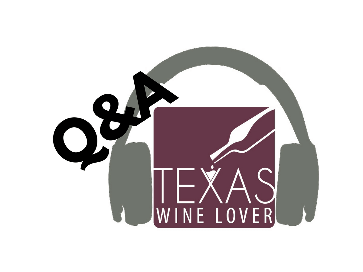 Q&A for Podcast