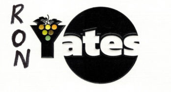 The winery Yates is now called Ron Yates