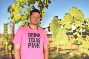 Clint Thomas of Cellar Rat Wine Tours