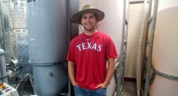 Grayson Davies of Arché Winemaker Profile
