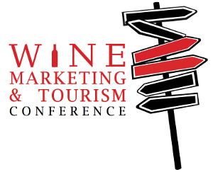 Wine Marketing & Tourism Conference logo