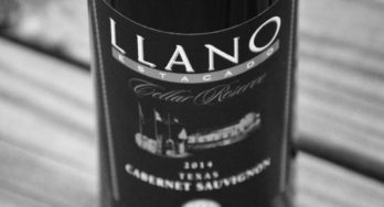 Review of Llano Estacado Winery Cellar Reserve Cabernet Sauvignon 2014