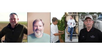 Texas winemakers offer suggestions