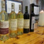 Compass Rose Cellars Saturday Supper Club