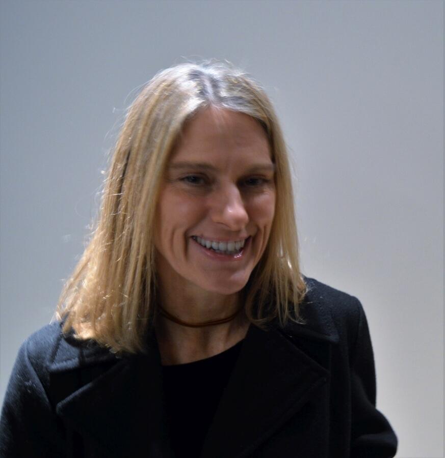 Laurie Williamson