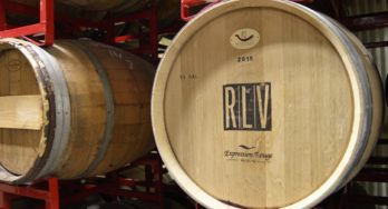 Rancho Loma barrel