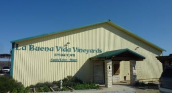 La Buena Vida Vineyards of Dr. Bobby Smith has been Sold