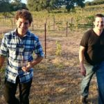 TWL033 – Joey Bagnasco of Valley Mills Vineyards