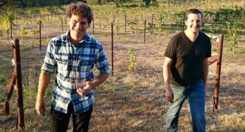 TWL033 – Joey Bagnasco of Valley Mills Vineyards