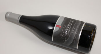 Review of Kuhlman Cellars EXP 2014