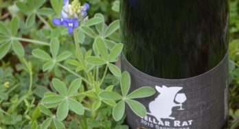 Cellar Rat Sangiovese 2015 Wine Review