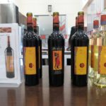 Flat Creek Estate Tasting at H-E-B Creekside Park