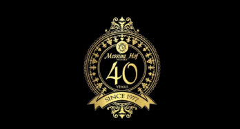 Messina Hof 40th Anniversary Crest