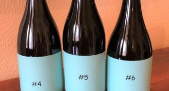 Wine Bottle Sizes – Maybe too Many and too Big