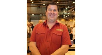 Dan Marek of Georgetown Winery Winemaker Profile