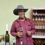 Alphonse Dotson of Wines of Dotson-Cervantes and Certenberg Vineyards