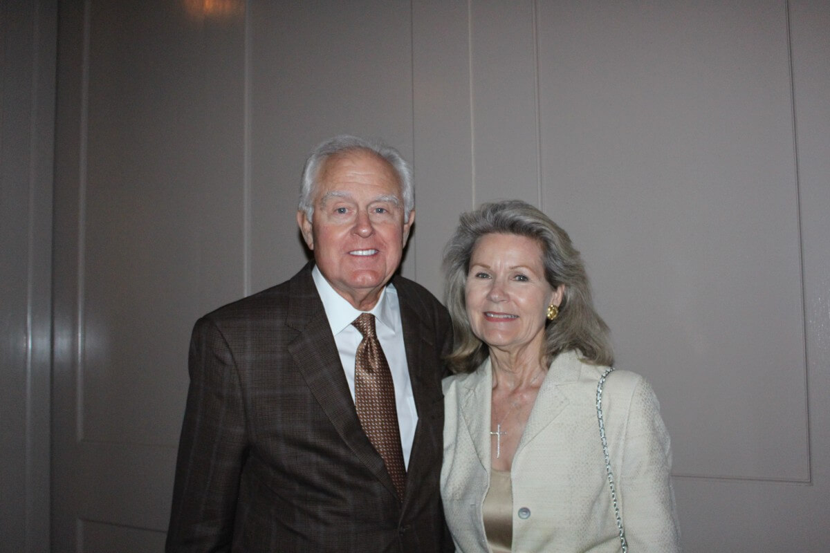 Ed and Susan Auler