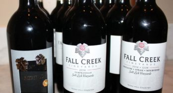 Fall Creek Wines