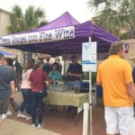 Granbury Wine Walk 2017
