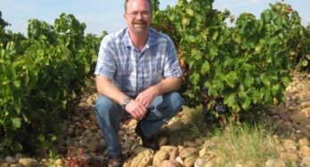Jon Burger of Houston Winery Winemaker Profile