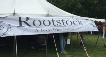 2017 Rootstock: A Wine Festival