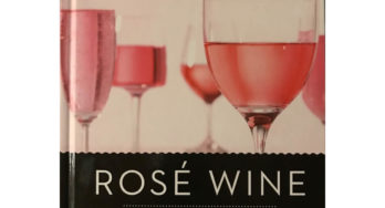"""Rosé Wine – The Guide to Drinking Pink"" Book Review"