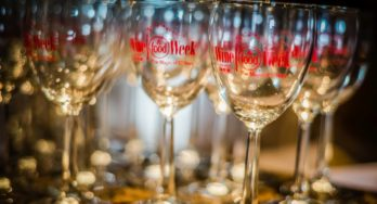 wine and food week 2014