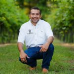 Arnulfo Perez of Los Pinos Ranch Vineyards Winemaker Profile