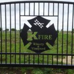 KFire Winery and Vineyard
