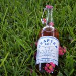 A Cider by Another Name: Texas Keeper Cider's Grafter Rosé