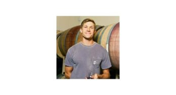 Cooper Anderson of The Austin Winery Winemaker Profile
