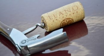Llano Estacado Winery Signature White 2015 Wine Review