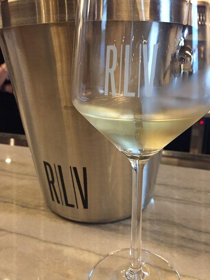 Rancho Loma Vineyards glass