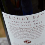 Cloudy Bay Pinot Noir 2014 Wine Review