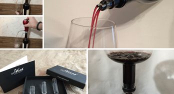 Wine Aerators